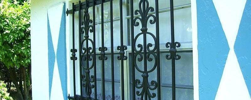 نرده پنجره حفاظ پنجره قیمت نرده پنجره قیمت حفاظ پنجره